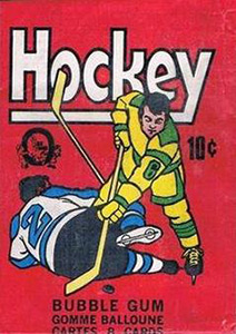O-Pee-Chee NHL Hockey 1975-1976