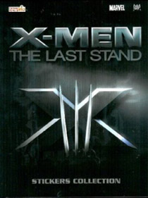 Newlinks X-Men. The Last Stand
