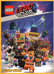 Blue Ocean The Lego Movie 2