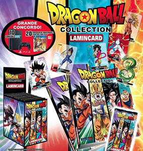 Diramix Dragon Ball Collection