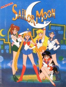 Navarrete Sailor Moon