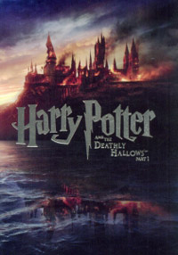 Artbox Harry Potter and the Deathly Hallows. Part 1