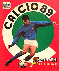 Euroflash Calcio 1989