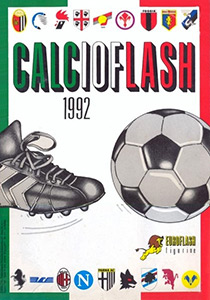 Euroflash Calcioflash 1992