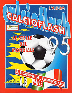 Euroflash Calcioflash 1995