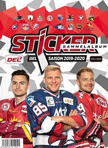 City-Press Deutsche Eishockey Liga 2019-2020