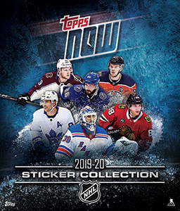 Topps Now NHL 2019-2020