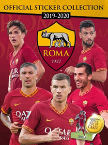 Euro Publishing AS Roma 2019-2020
