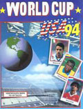 Euroflash World Cup USA 1994