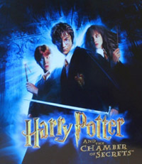 Artbox Harry Potter and the Chamber of Secrets