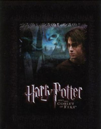 Harry Potter and the Goblet of Fire. Part 2