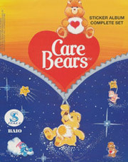 SL Italy Care Bears