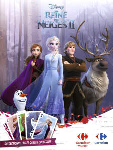 Carrefour La Reine des Neiges II