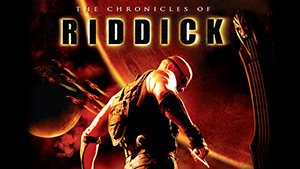 Rittenhouse Archives ltd Chronicles of Riddick