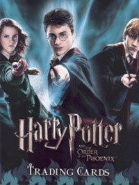 Harry Potter and the Order of the Phoenix. Part 2