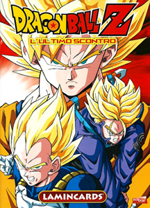 Edibas Collections Dragonball Z
