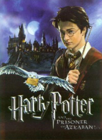 Artbox Harry Potter and the Prisoner of Azkaban. Part 1