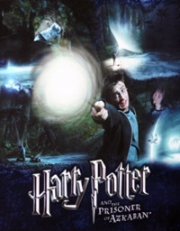 Artbox Harry Potter and the Prisoner of Azkaban. Part 2
