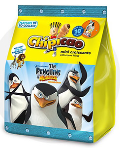 ChipiCao The Penguins of Madagascar