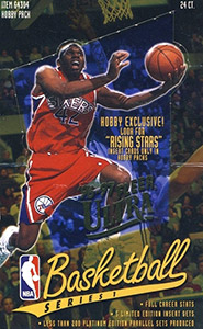 Fleer Ultra NBA 1996-1997