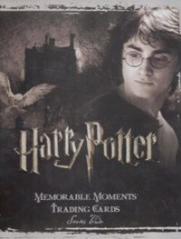 Harry Potter. Memorable Moments. Part 2
