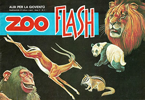 Imperia ZOO Flash