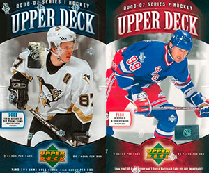 Upper Deck Hockey 2006-2007