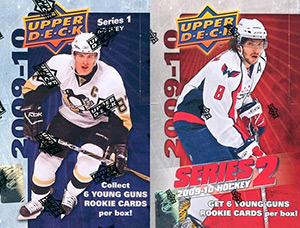 Upper Deck Hockey 2009-2010