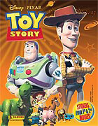 Panini Toy Story 1-2