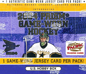 Pacific Prism NHL 2003-2004