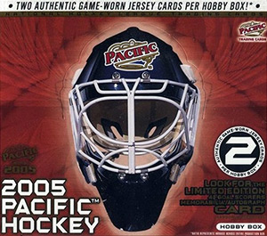 Pacific NHL 2004-2005