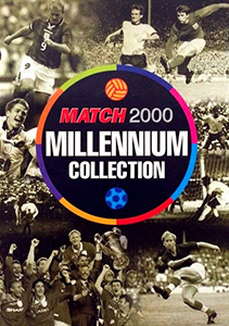 MATCH Millennium Collection 2000