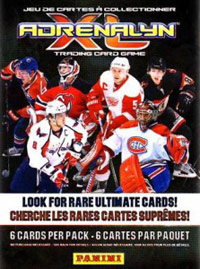 NHL Adrenalyn XL 2010-2011