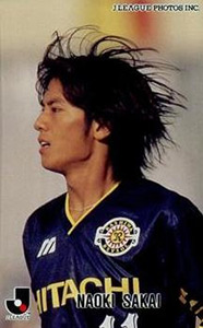 Calbee J. League 1997