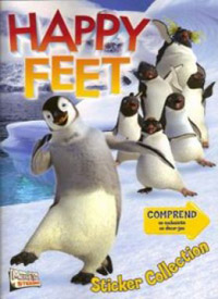 Merlin Happy Feet