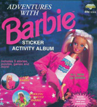Diamond Adventures with Barbie