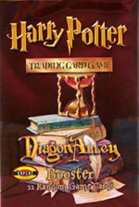 Wizards of the Coast Harry Potter Trading Card Game (Diagon Alley Set)