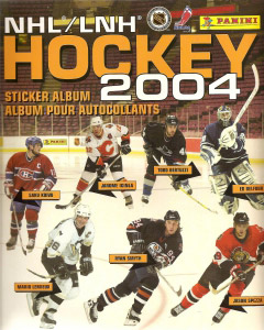 NHL Hockey 2003-2004