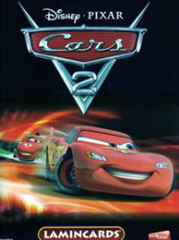 Edibas Collections Cars 2