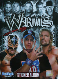 WWE Rivals