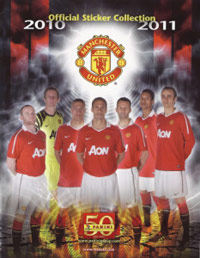 Manchester United 2010-2011