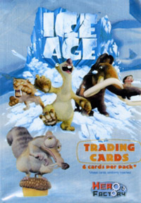 Hero Factory Ice Age