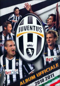 Footprint Juventus 2010-2011
