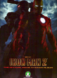 Preziosi Collection Iron Man 2