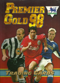English Premier League 1997-1998. Premier Gold