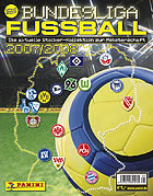 German Football Bundesliga 2007-2008