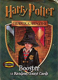 Wizards of the Coast Harry Potter Trading Card Game (Base set)