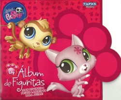 Topps Littlest Pet Shop