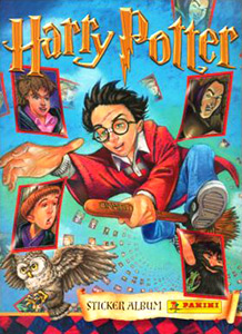 Panini Harry Potter