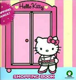 Preziosi Collection Hello Kitty Shopping Mania